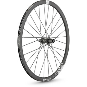 "DT Swiss HE 1800 Spline 32 Rear Wheel 29"" Disc CL 148/12mm Thru-Axle black"